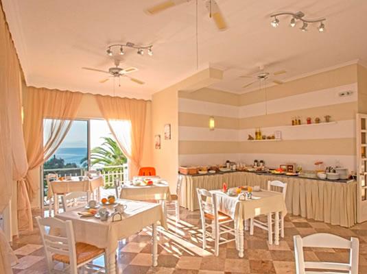 Aurora Hotel Restaurant