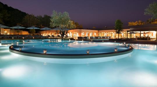 Grand Mediteraneo Corfu Hotel