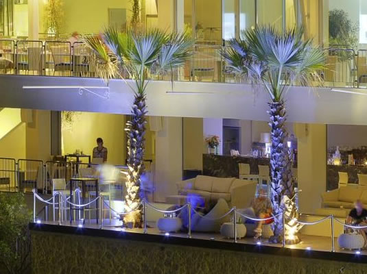 Grand Mediteraneo Corfu Hotel 2