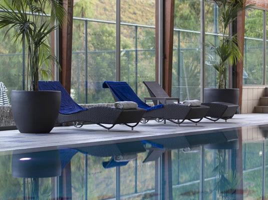 Grand Mediteraneo Corfu Hotel Pool