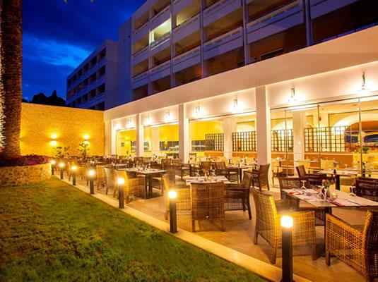 Louis Kerkyra Golf Restaurant