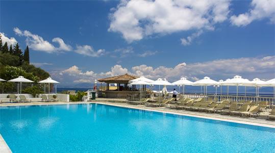 Primasol Hotel Corfu