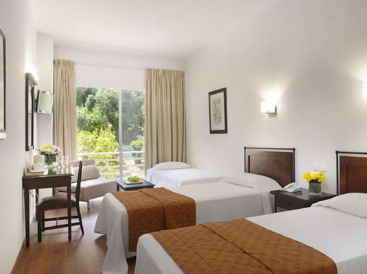 Primasol Hotel Corfu Family