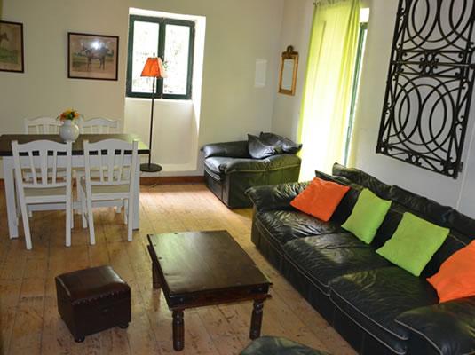 Siorra Alessandra Living Room
