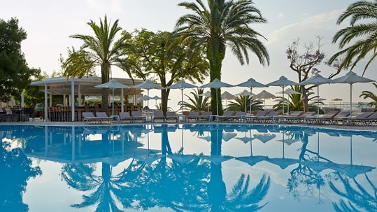 Marbella Swimming Pool