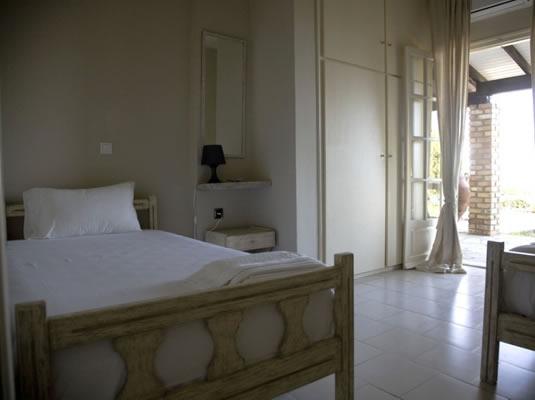 Villa Messonghi Paradise